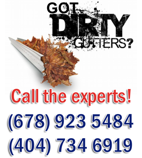 Professional Gutter Cleaning LLC,Gutter Cleaning in Atlanta